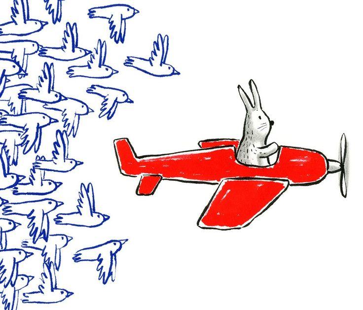 Illustraties en vrij werk van Martijn van der Linden - Martijn van der Linden - ILLUSTRATOR