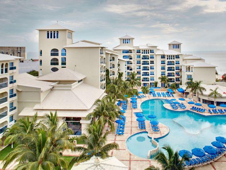 Barcelo Costa Cancun, All Inclusive