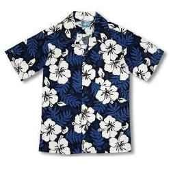 Also known as the aloha shirt, the Hawaiian Shirt for Men is one of a kind and can really make a cool fashion statement. This tropical shirt is famous for its bold patterns especially the floral design and bright colors; without these key features then it is definitely not an Hawaiian shirt but something else.