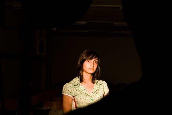 Carlota Grau > Filmmaker