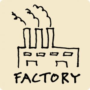 factory, smoke, industry, pollution