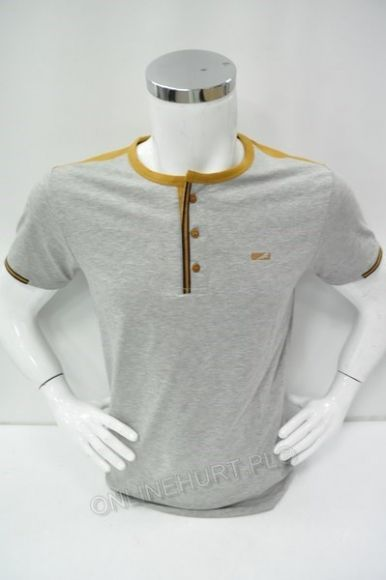 T-shirt Męski 3083 Overnexs (M-2XL) Prod. Turecki