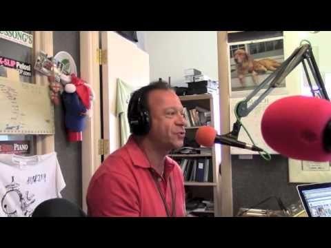 Island 92 FM - Heineken Regatta - Dr. Rick Goodman