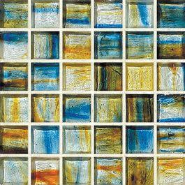 """Jewelstone London Blue Topaz 12.5"""""""" x 12.5"""""""""""