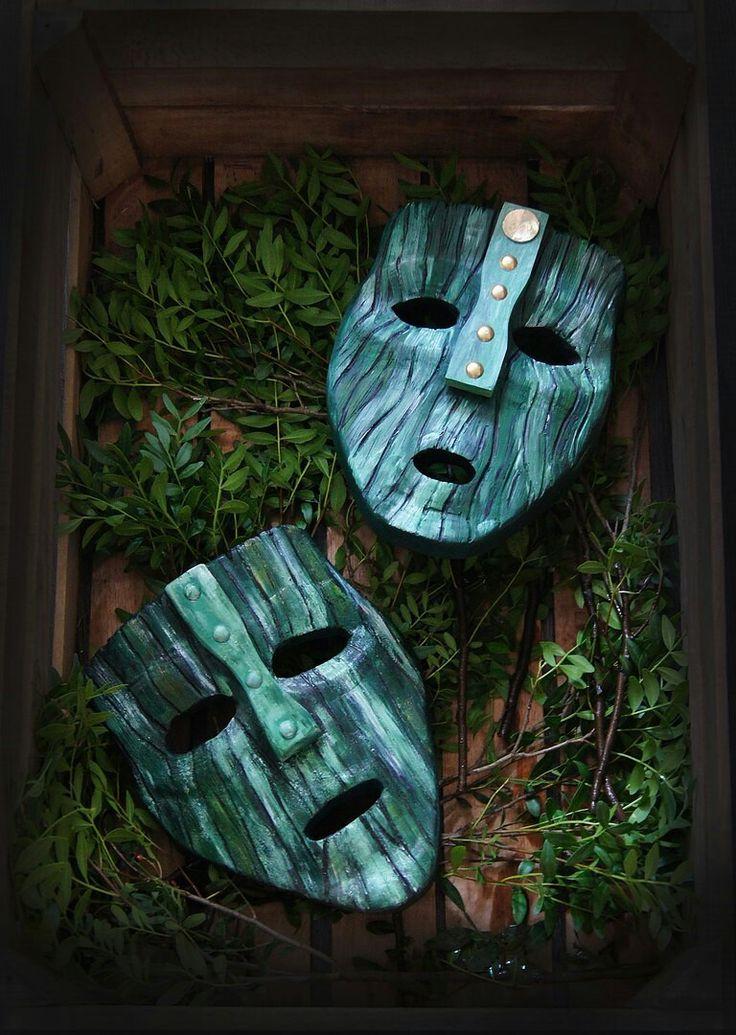 Маска, фильм маска