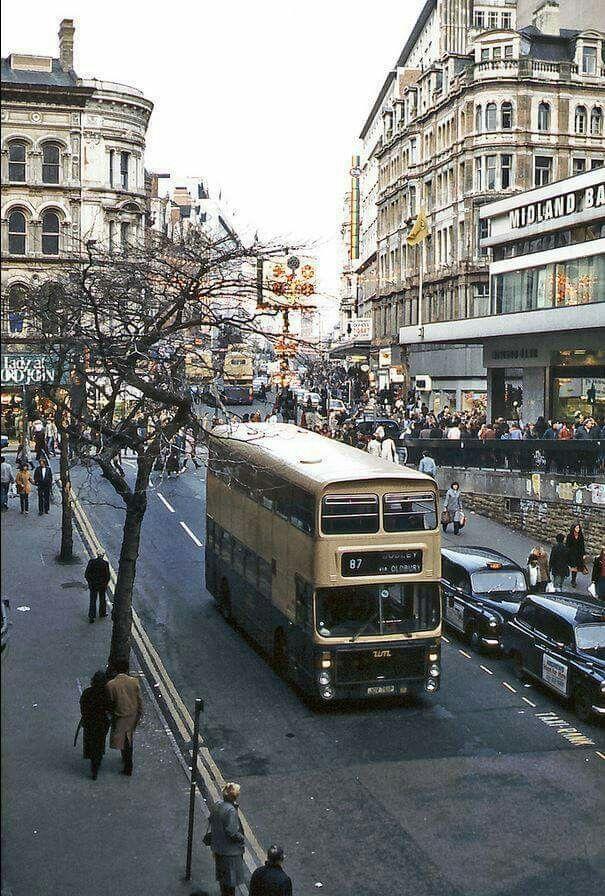 211 besten Buses & Coaches-UK Double Decker Buses ...