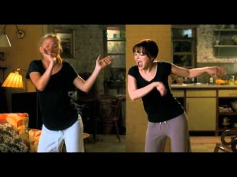 Something Borrowed: Favorite Scene, Something Borrowed, Borrowed Dance, Best Friends, Kate Hudson, Dance Scene, Ginnifer Goodwin, Movie, Fun Things