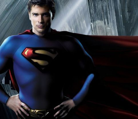 This who should be Superman in all Superman movies