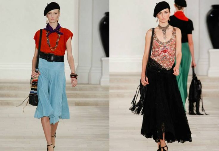 Испанский стиль в одежде: базовый набор вещей для создания образа