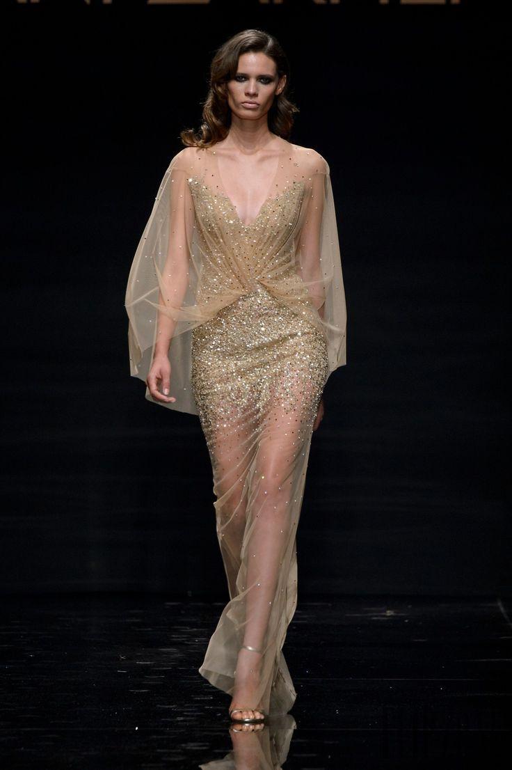 Rani Zakhem Fall-winter 2015-2016 - Couture - http://www.flip-zone.com/rani-zakhem-5723