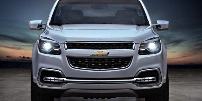 Chevrolet Trailblazer India Launch This Year! [CONFIRMED] http://www.carblogindia.com/chevrolet-trailblazer-india-launch-pics-price-features-specs-video/
