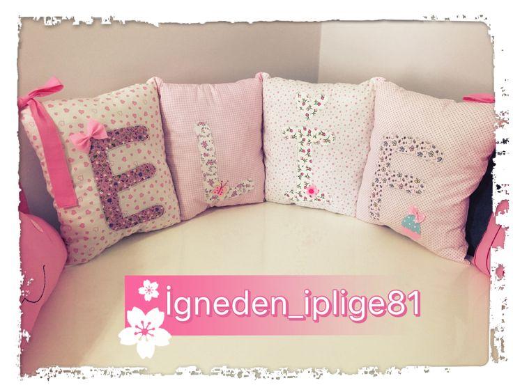 Bumper,pillow,yastıklar,kenar koruma