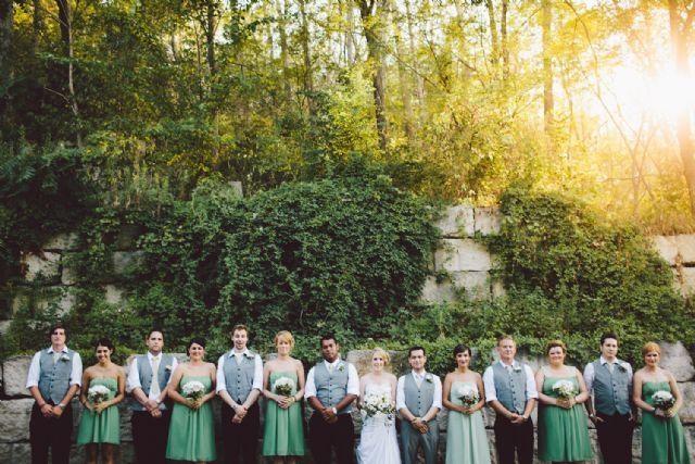 lauritzen gardens wedding - photo #44