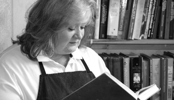 Mary-Anne Boermans food blog.  LOVE her!