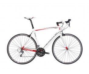 #BICI #LAPIERRE G14 CTRA AUDACIO 200 BLANCO-ROJO-NEGRO http://navarrohermanos.es/tienda/es/bici-lapierre-g14-ctra-audacio-200-blanco-rojo-negro-106242.html