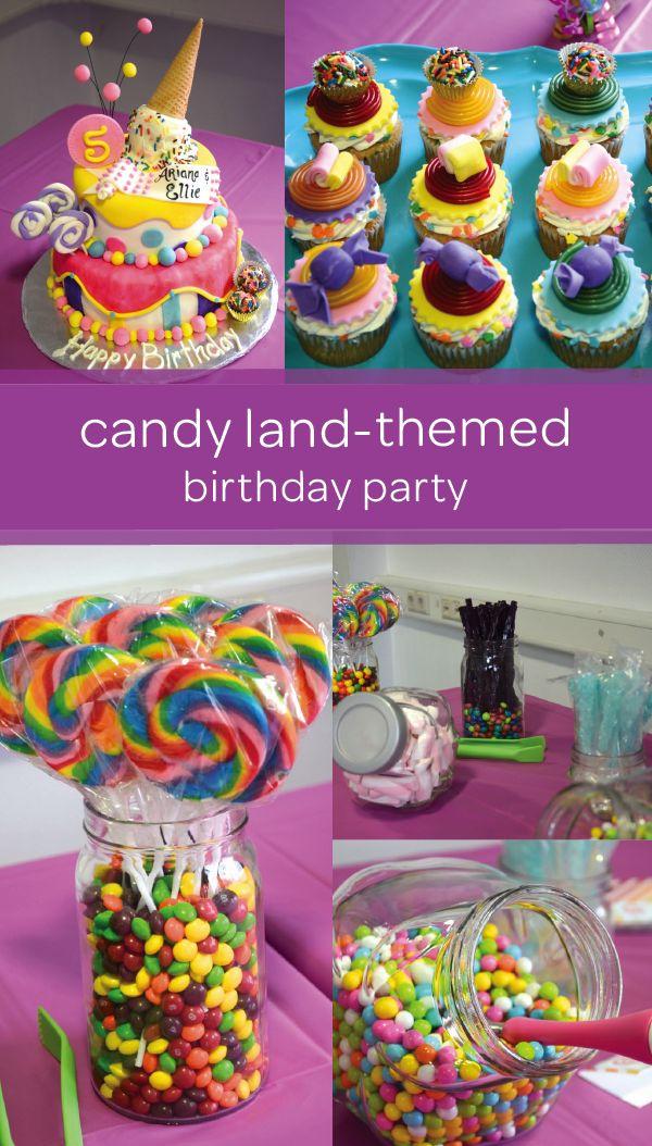 122 Best Kids Birthday Parties Images On Pinterest Birthday Theme