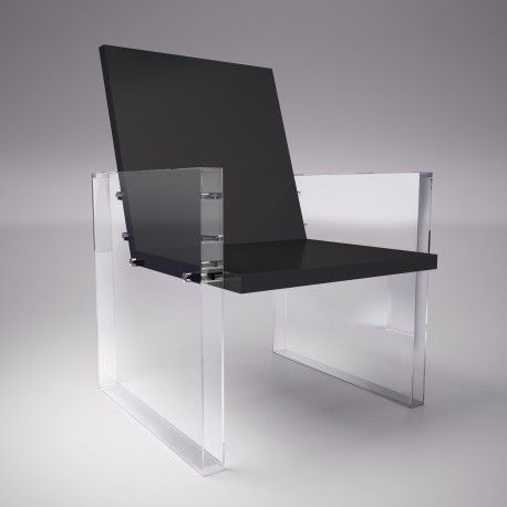 great chair. by nobo design
