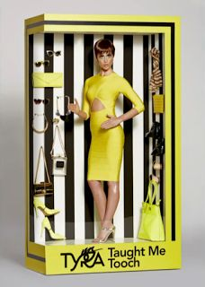 All Next Top Model: Bello Sanchez