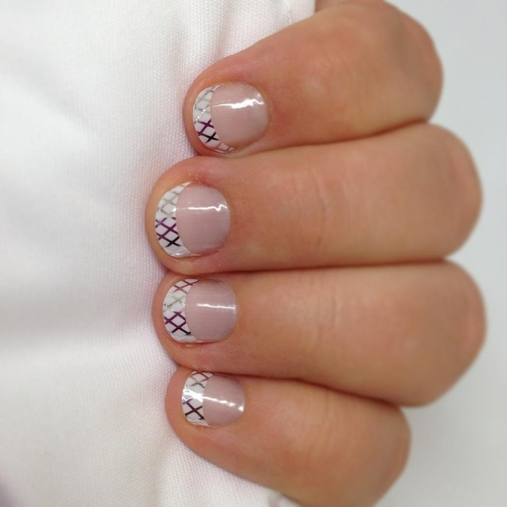 9 best Silver Jamberry Nail Wraps images on Pinterest | Jamberry ...
