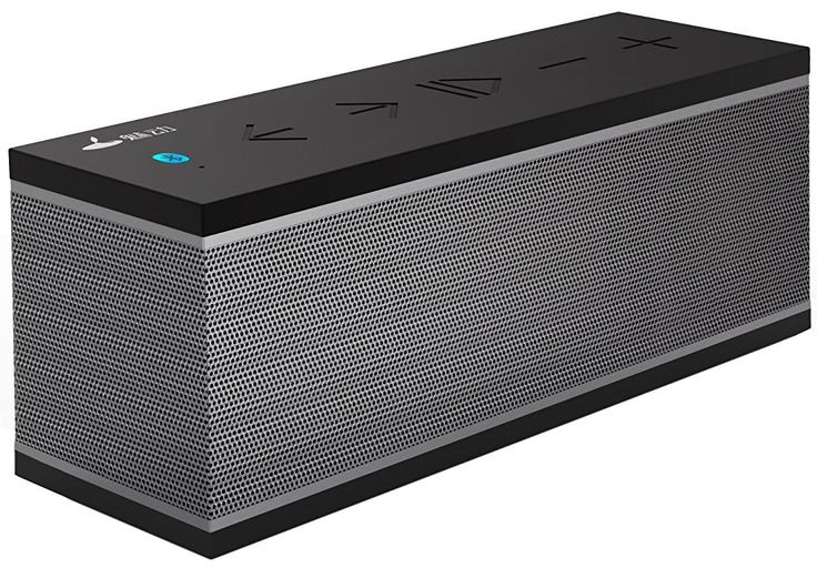 Best Wireless Dual Channel Bluetooth 4.0 Speakers with Mic Under $100