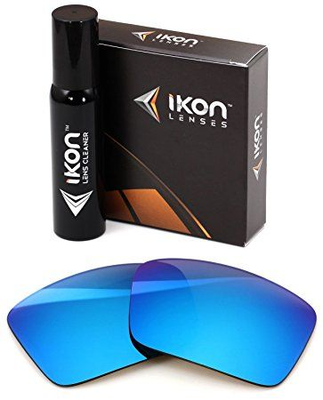 b48af277c2f Polarized Ikon Iridium Replacement Lenses For Dragon The Jam Sunglasses –  Multiple Options Review