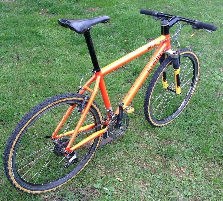 536 best images about klein bikes on pinterest l. Black Bedroom Furniture Sets. Home Design Ideas