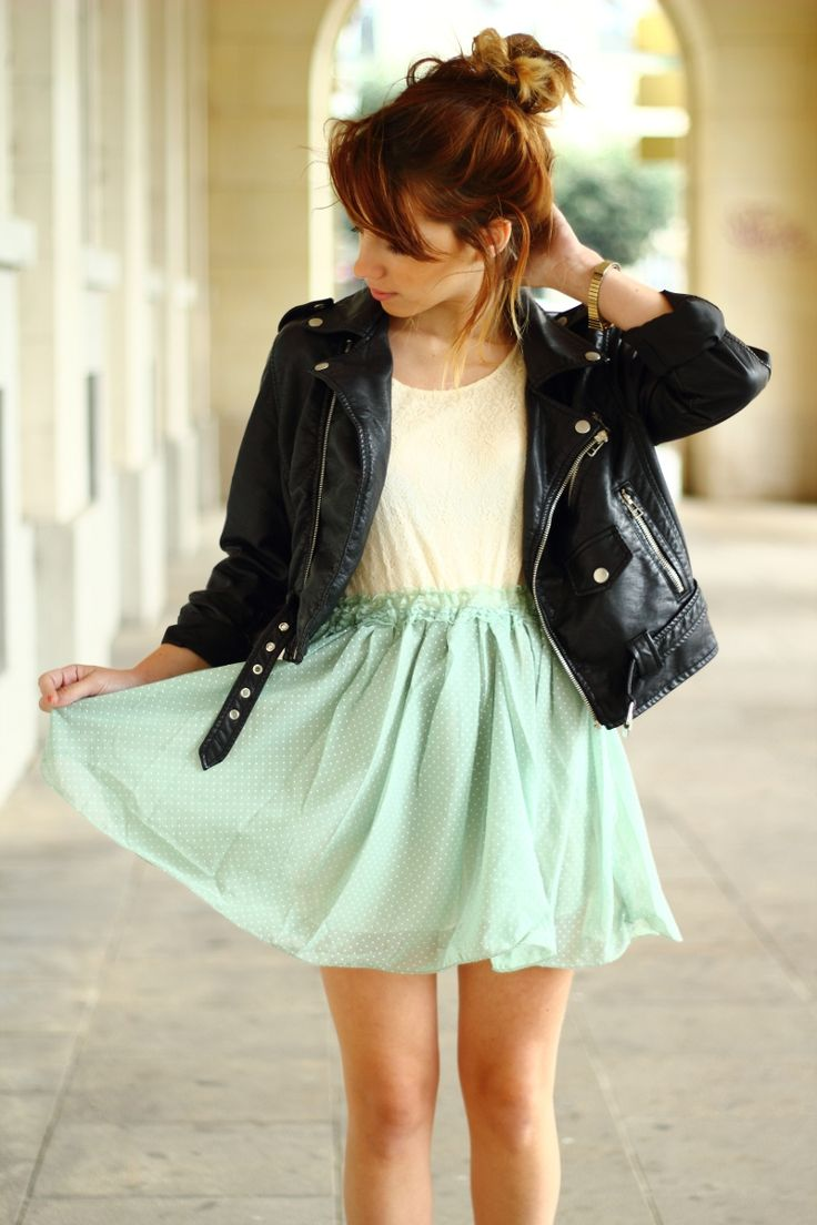 hebergeur d 39 image summer inspiration pinterest high waist skirt mint skirt and blue skirts. Black Bedroom Furniture Sets. Home Design Ideas