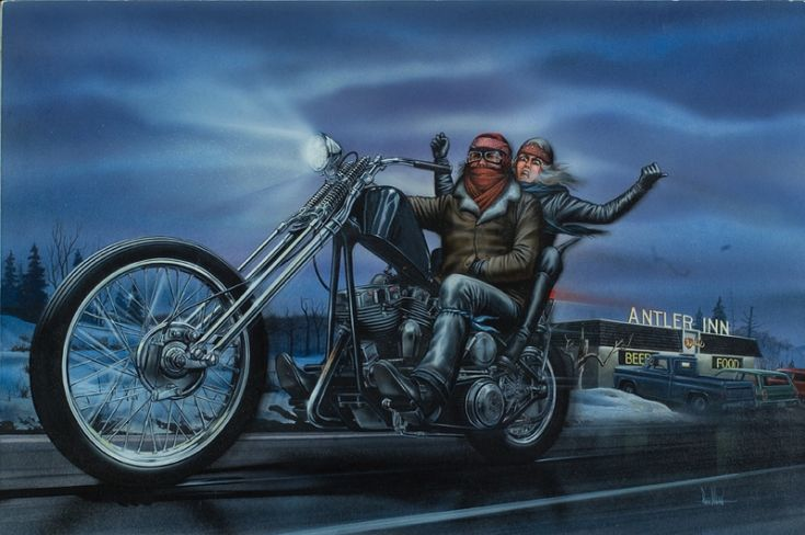 #ugurbilgin #UniTED Riders of Turkey | David+mann+art