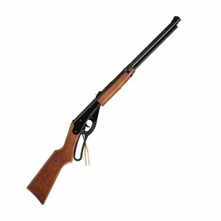 Red ryder bb gun vintage