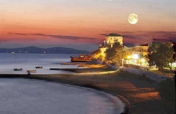 The region of #Halkidiki is divided into four parts: #Kassandra, #Sithonia, the peninsula of Mount #Athos and the hinterland; each place has its own character, adding a multifaceted perspective to the region of Halikidiki. #AktiOuranoupoli
