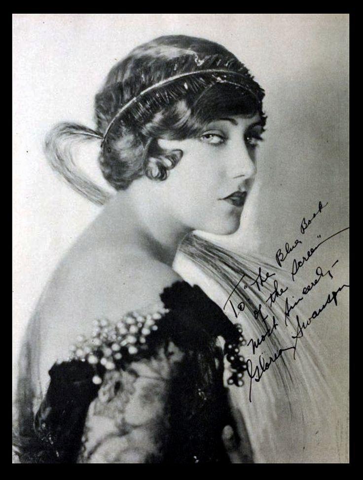 Gloria Swanson 1923
