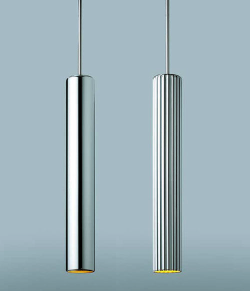 Mirrored Pendant Light by Michael Anastassiades | Daily Icon
