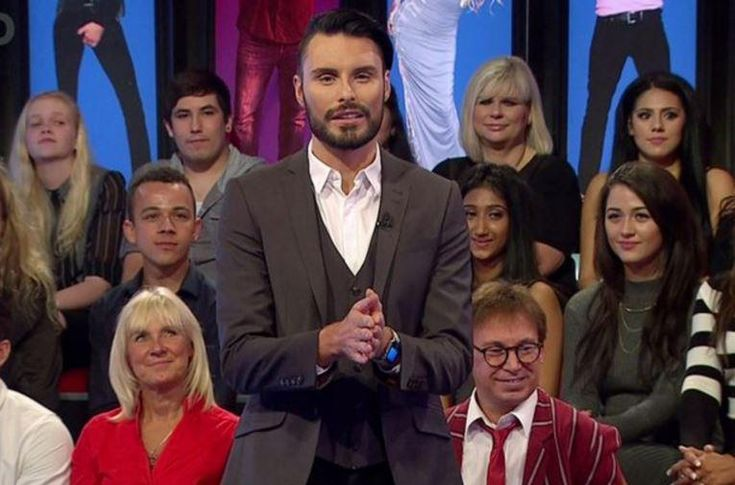 Who is Rylan Clark-Neal? Celebrity Big Brother presenter and Xtra Factor host  heres what we know