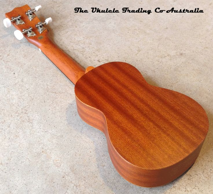 The Ohana SK-10S Soprano size Ukulele is a very nice little soprano uke, great for students and beginners.and at only  $70 Aussie Dollars Great Value.  Geared tuners make tuning simple.  Mahogany top, back & sides. Rosewood fingerboard & bridge. Geared tuners. GHS strings. The Ukulele Trading Co Australia