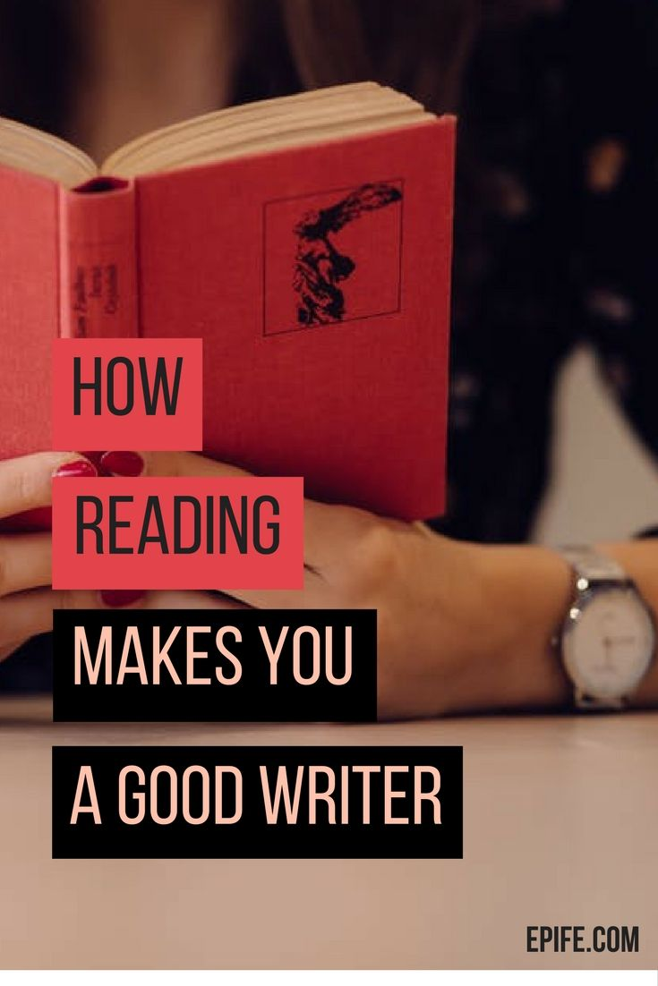 How Reading Inspired To Make You A Better Writer? Reading and writing are both important to each other. Reading books help become a better writer. Improve writing skills with reading and learning online. Reading online makes you a good writer. Writers read books to gain knowledge and write better. Click to read how?