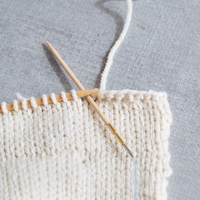 How To Work Jeny's Stretchy Bind-off