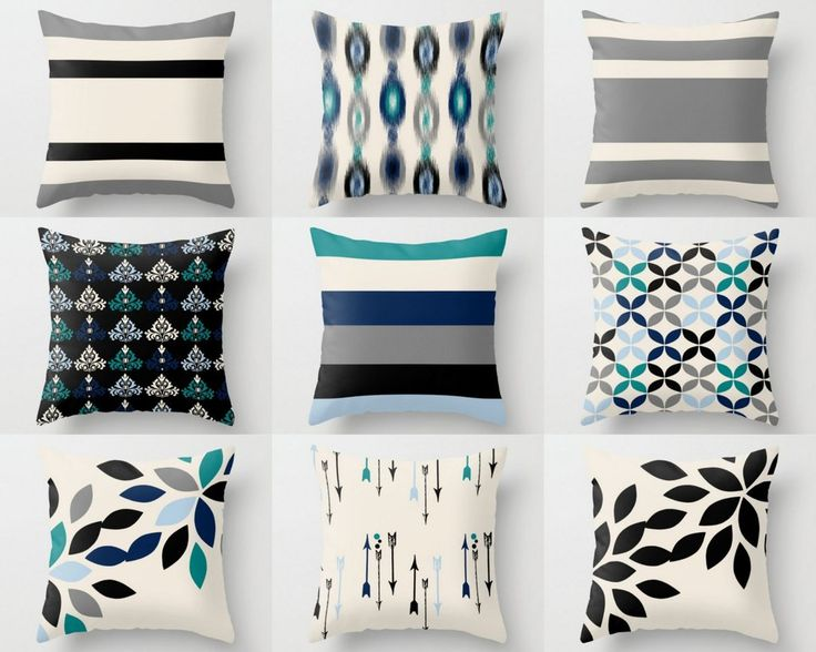 As 10 melhores ideias de sofa pillow covers no pinterest for Hlb home designs