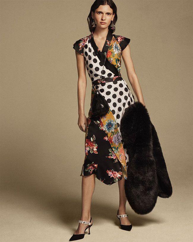 Bohemian chic & flamboyant colors in Zara AW17/18 Editorial: NOMAD More at: http://bit.ly/2vgKumU