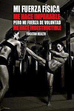 kickboxing femenino -
