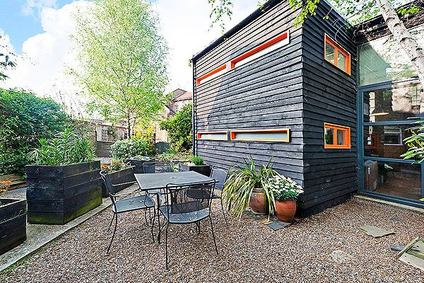 Unusual London homes for sale: converted barns, churches, water towers, warehouses | Property news | Homes & Property