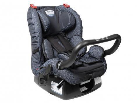 Cadeira Auto Burigotto Matrix Evolution Atol com as melhores condições você encontra no site do Magazine Luiza. Confira!