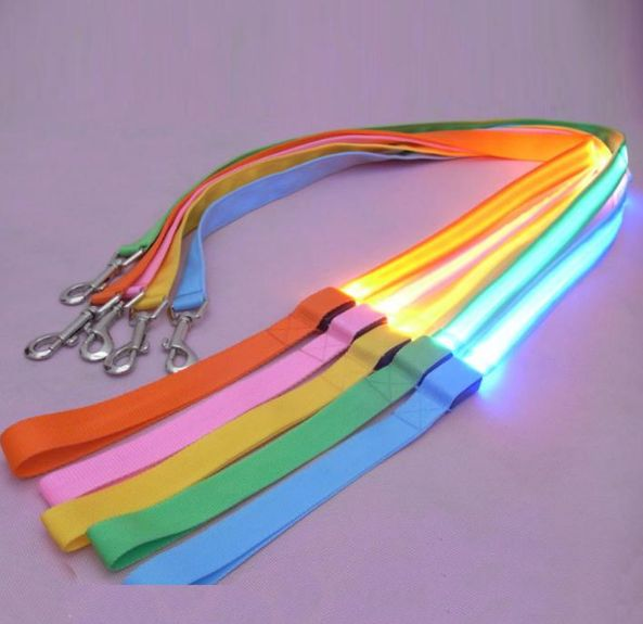 LED PET SAFETY LEAD