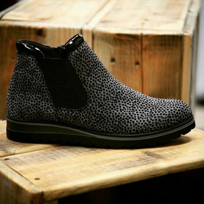 Australian Shoes - Thames Leather - Ocean Blue, Tamaño:49 EU
