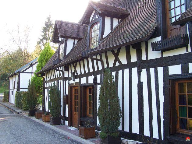 Lyons-la-Forêt | Les plus beaux villages de France - Site officiel