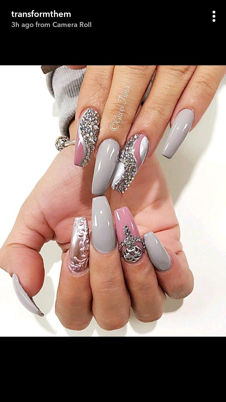64 best Nails images on Pinterest | Nail design, Cute nails and Nail art