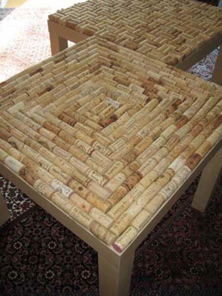 M s de 25 ideas fant sticas sobre trabajos con reciclaje - Manualidades con muebles viejos ...