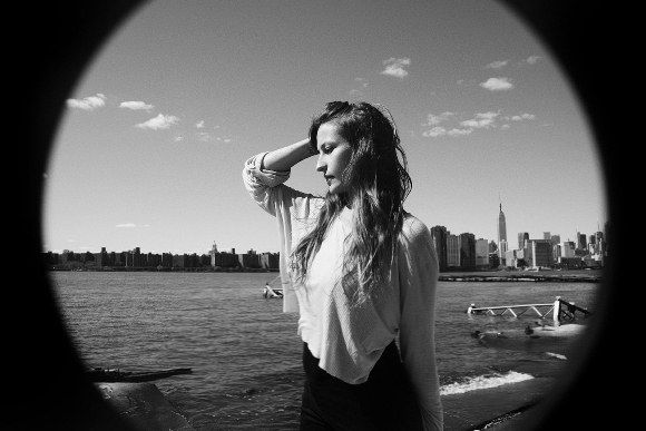 Inspired By: Domino Kirke | Free People Blog #freepeople