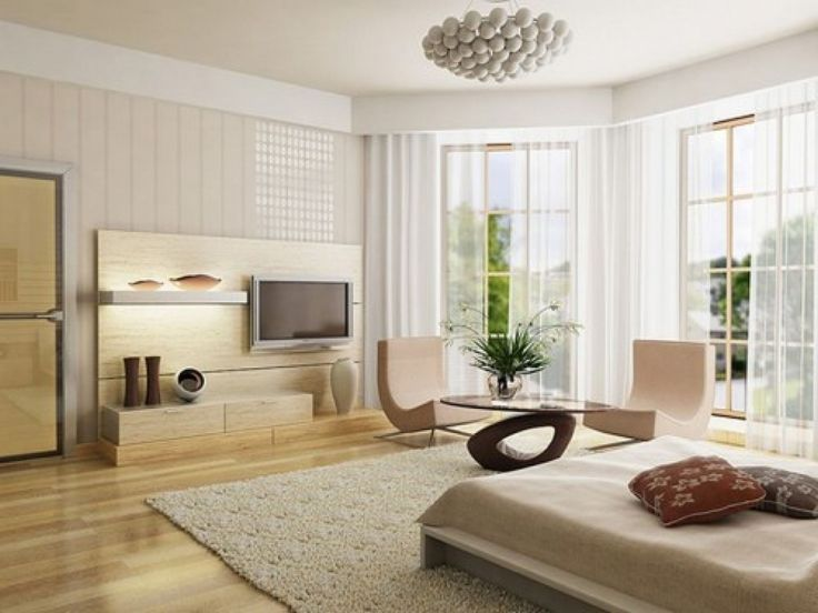 Japanese Interior Design Ideas in Modern Home Style - http://www ...