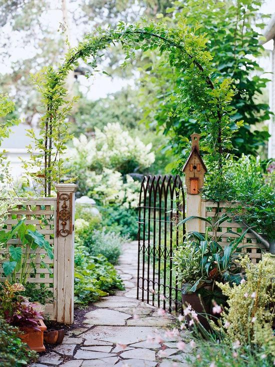 Garden Walk Buffalo Through The Garden Gates 6: 17 Best Images About Garden Gates And Fences On Pinterest