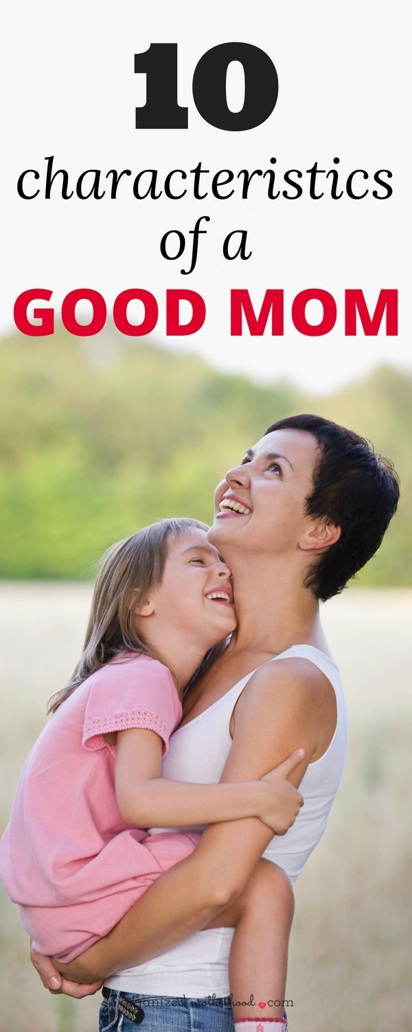 Trying to figure out how to be a good mom? These tips give lots of encouragement for moms who are struggling with parenting. Learn how to be the parent your kids need!